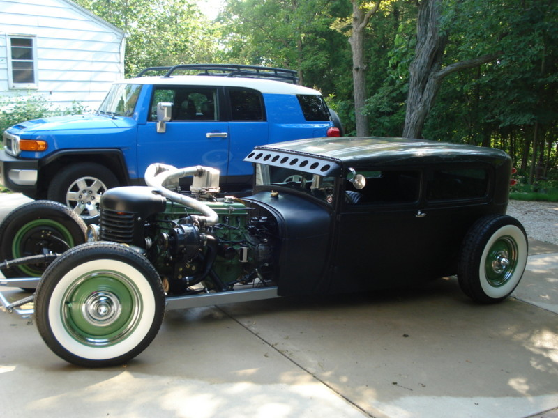1928 - 29 Ford  hot rod - Page 2 Kgrhqj21