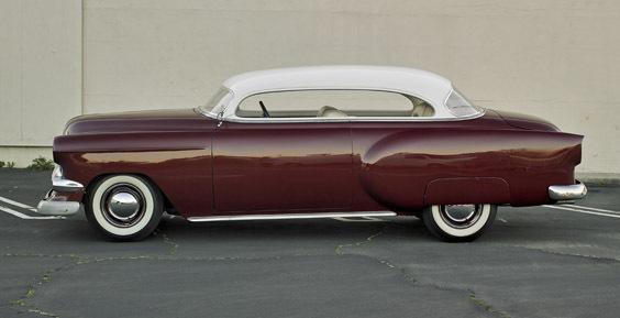 Chevy 1953 - 1954 custom & mild custom galerie - Page 4 Kgrhqj27