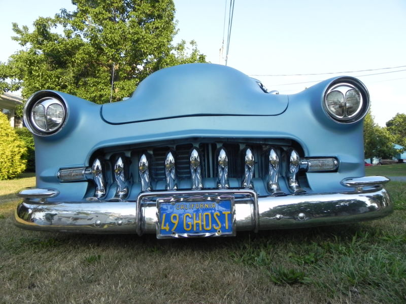 Pontiac 1949 - 54 custom & mild custom Kgrhqj28