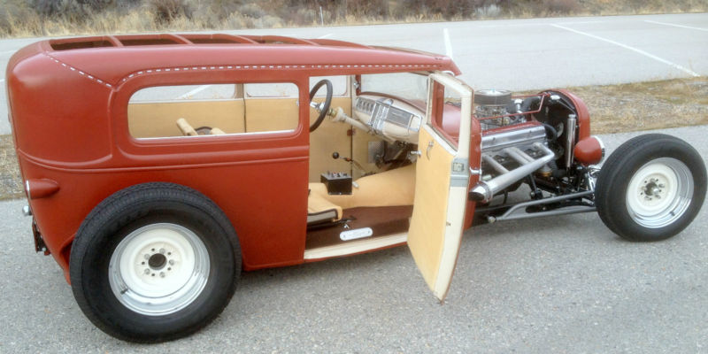 Ford 1931 Hot rod Kgrhqj37