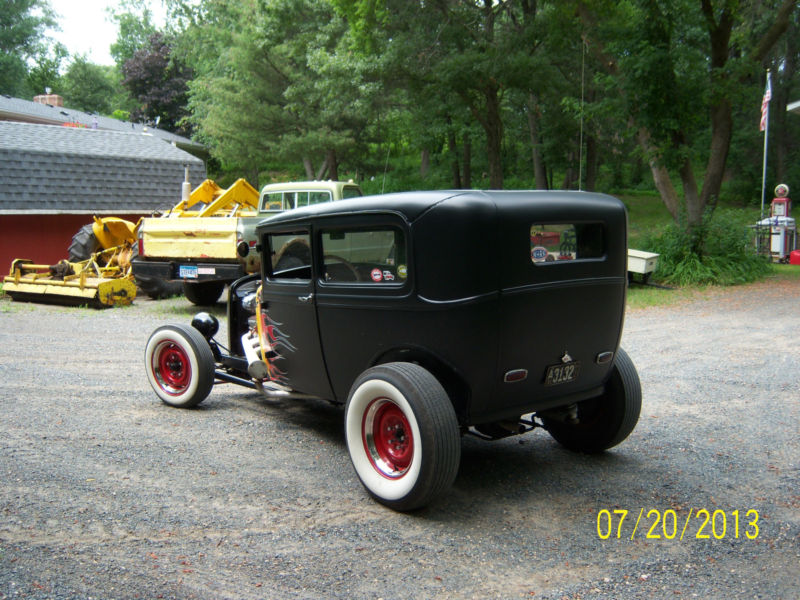 Ford 1931 Hot rod - Page 2 Kgrhqj40