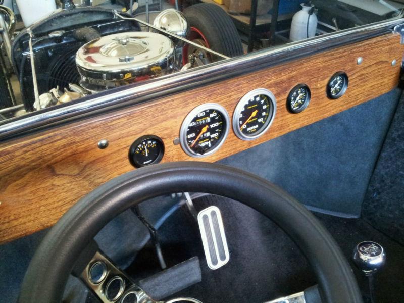 Ford T hot rod (1908 - 1927) - T rod Kgrhqj50