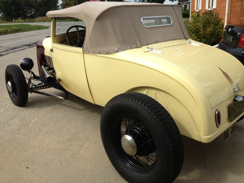 1928 - 29 Ford  hot rod - Page 3 Kgrhqm19