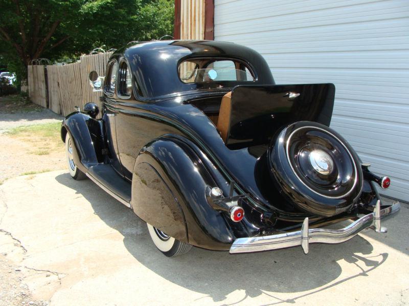 Ford 1935 - 38 custom & mild custom Kgrhqr20