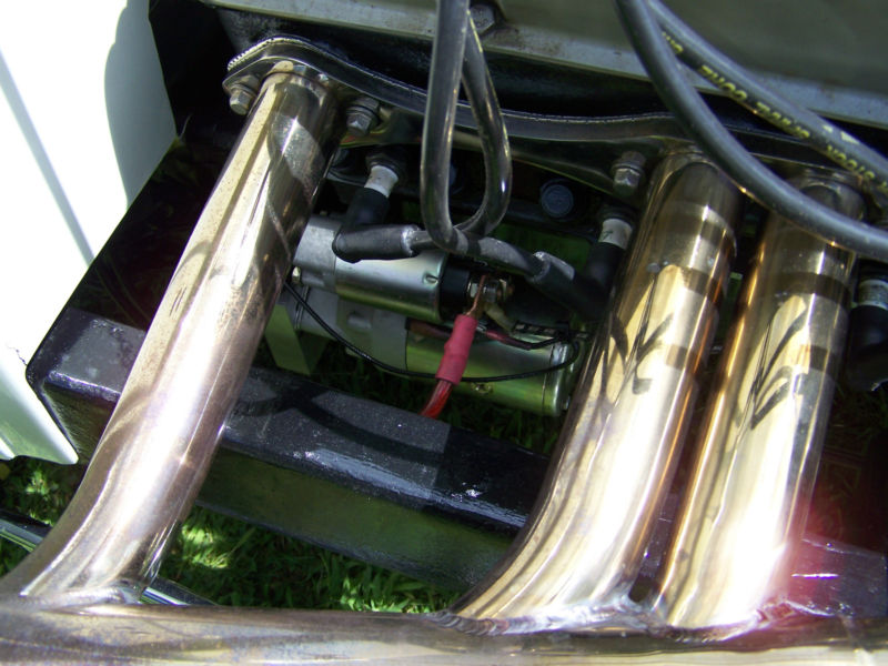 Ford T hot rod (1908 - 1927) - T rod Kgrhqr28