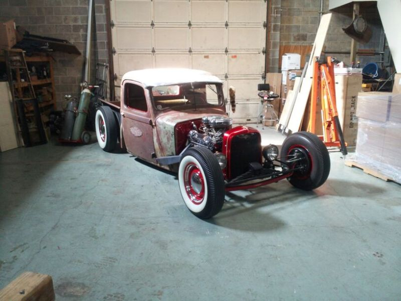 Rat Rods - Galerie - Page 3 Kgrhqr30