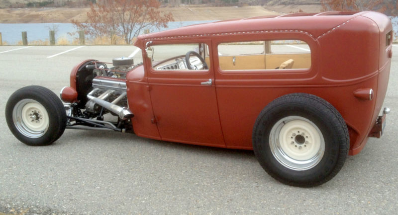 Ford 1931 Hot rod Kgrhqr41