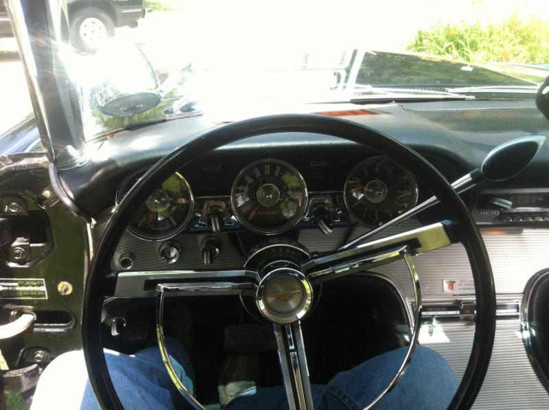 Ford Thunderbird 1961 - 1963 custom & mild custom Kgrhqz19