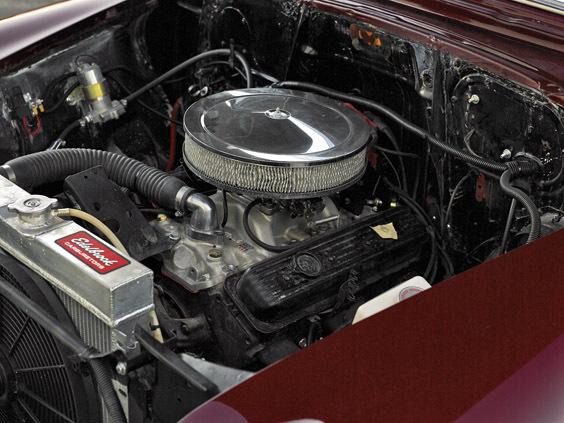 Chevy 1953 - 1954 custom & mild custom galerie - Page 4 Kgrhqz28