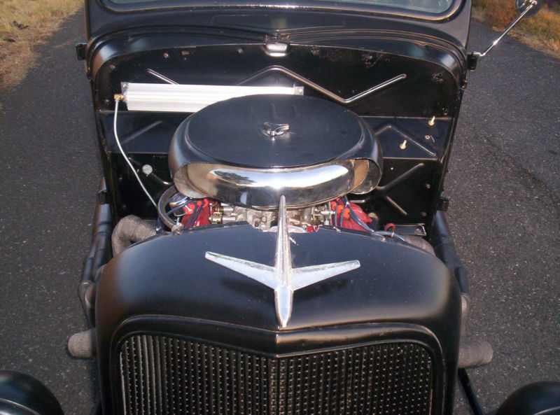 Ford 1935 - 38 hot rod Kgrhqz54