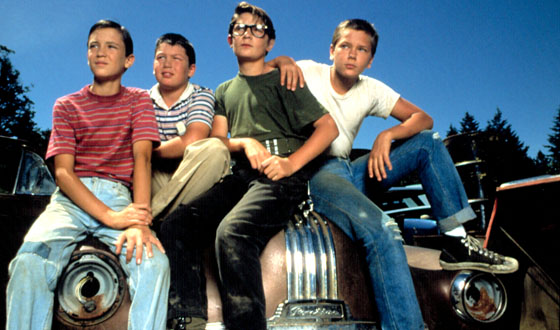 Stand By Me - Rob Reiner  - 1986 Kids10