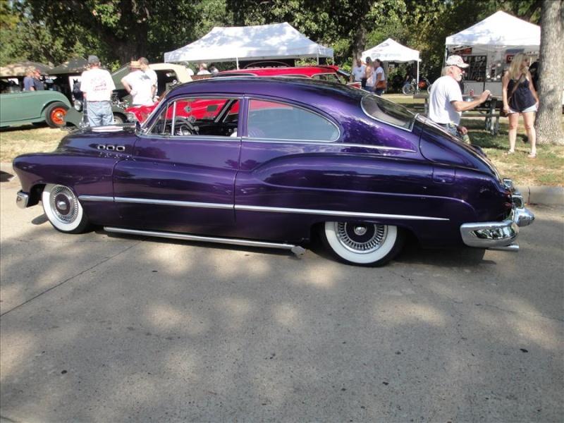 Buick 1950 -  1954 custom and mild custom galerie - Page 2 Koa00310