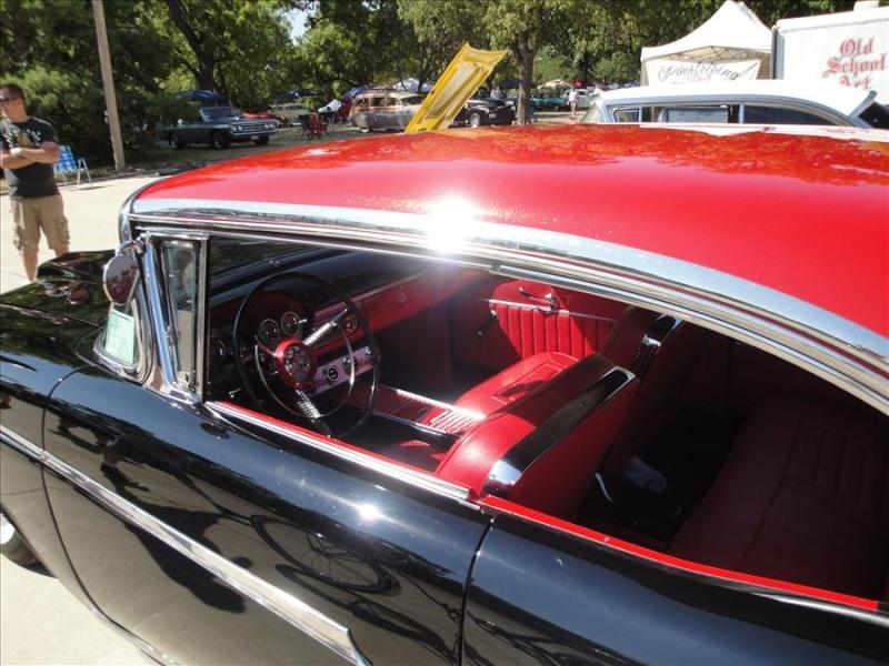 Edsel custom & mild custom Koa01510