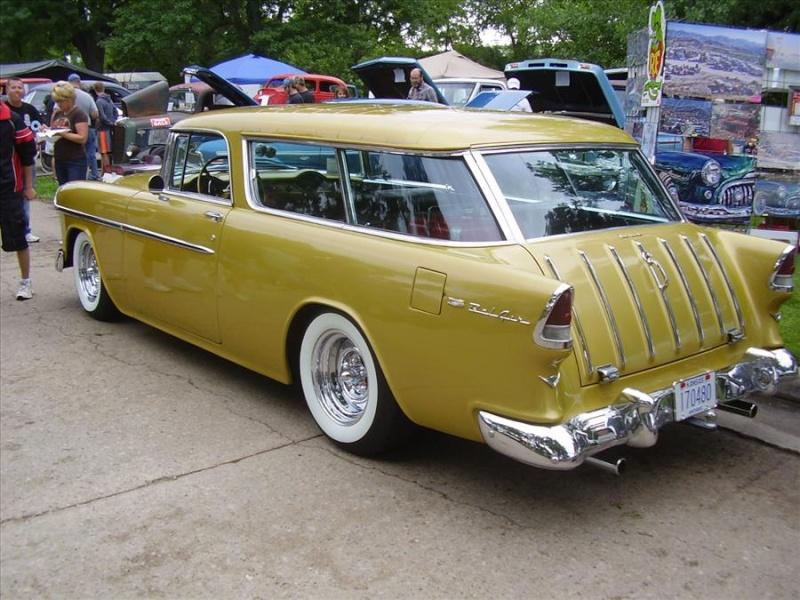 Chevy 1955 custom & mild custom - Page 2 Koa03510
