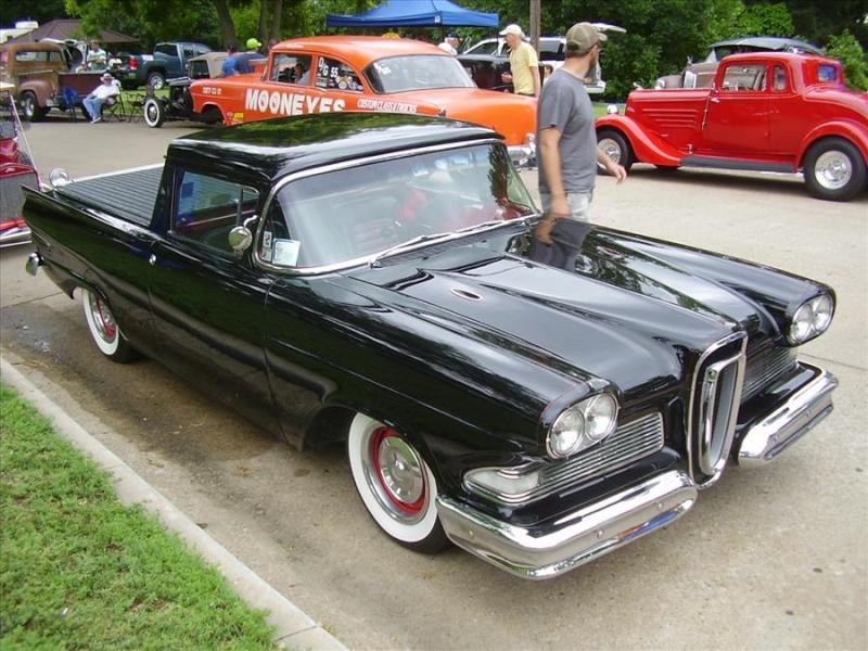 Edsel custom & mild custom Koa06010