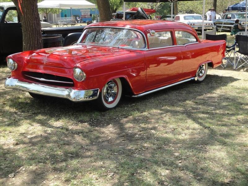 Chevy 1955 custom & mild custom - Page 3 Koa07110
