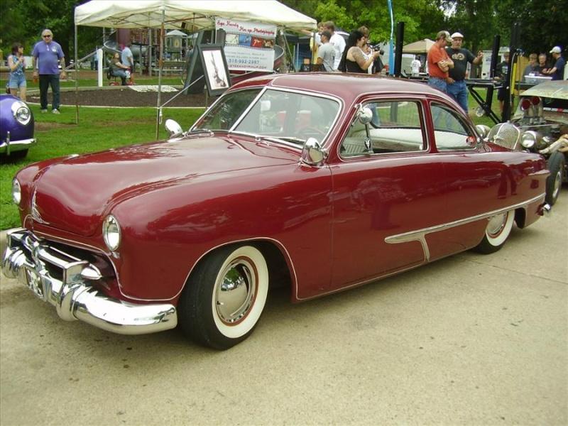Ford 1949 - 50 - 51 (shoebox) custom & mild custom galerie - Page 5 Koa07710
