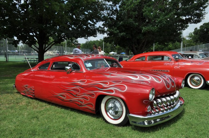 Mercury 1949 - 51  custom & mild custom galerie - Page 6 Koa11311
