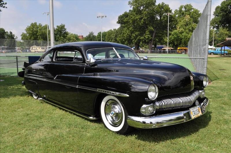 Mercury 1949 - 51  custom & mild custom galerie - Page 6 Koa11410
