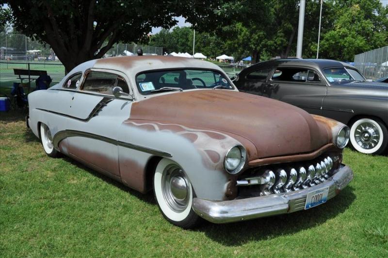 Mercury 1949 - 51  custom & mild custom galerie - Page 6 Koa11415