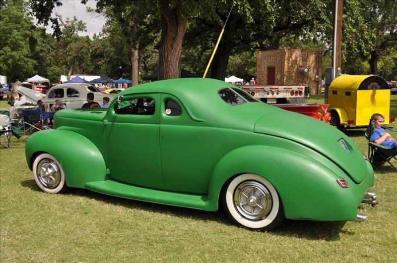 Ford & Mercury 1939 - 40 custom & mild custom - Page 2 Koa11610