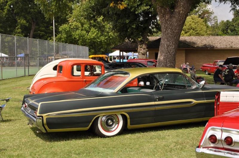 Pontiac 1959 - 62 custom & mild custom Koa11614