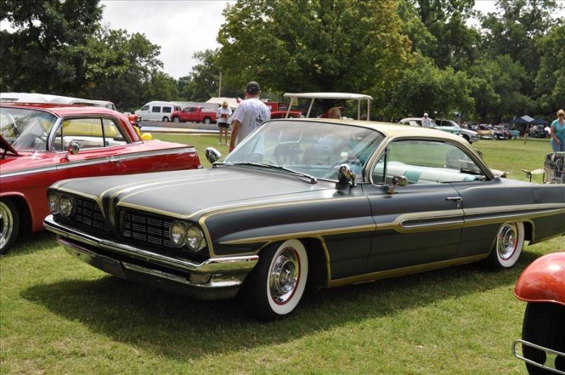 Pontiac 1959 - 62 custom & mild custom Koa11712