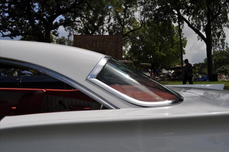 Ford 1957 & 1958 custom & mild custom  Koa11912