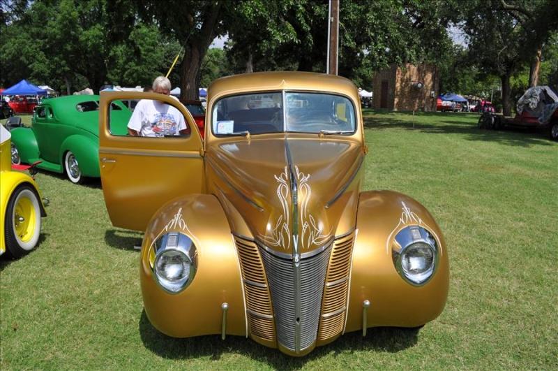 Ford & Mercury 1939 - 40 custom & mild custom - Page 2 Koa12113