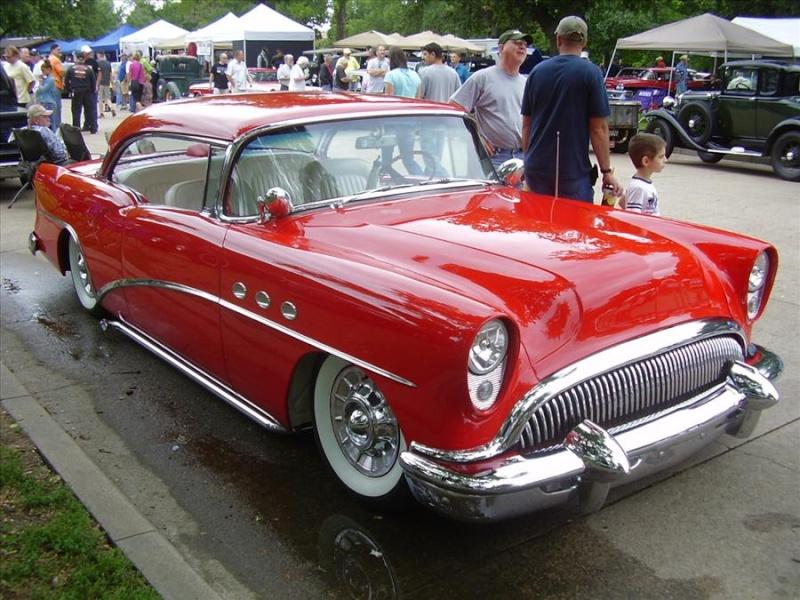 Buick 1950 -  1954 custom and mild custom galerie - Page 3 Koa12114