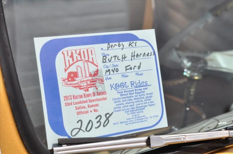 Ford & Mercury 1939 - 40 custom & mild custom - Page 2 Koa12213