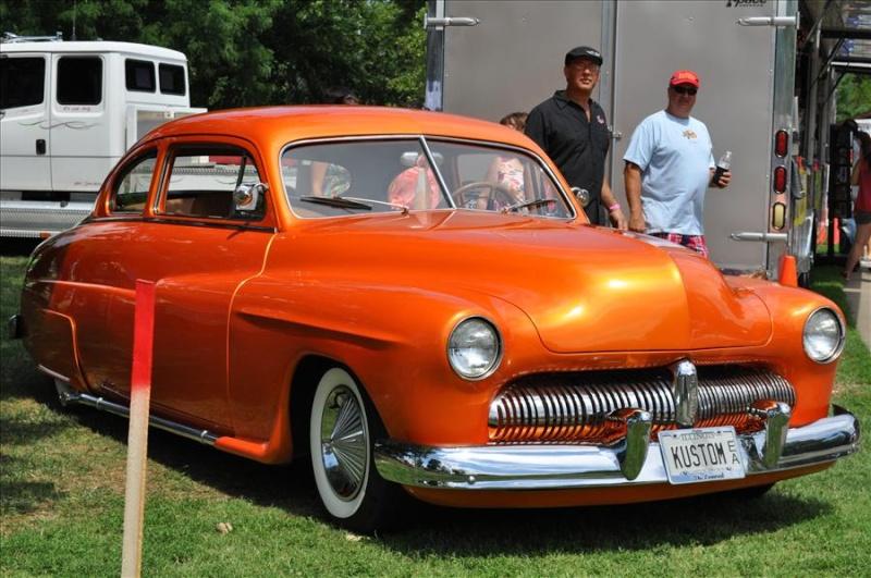 Mercury 1949 - 51  custom & mild custom galerie - Page 6 Koa12710