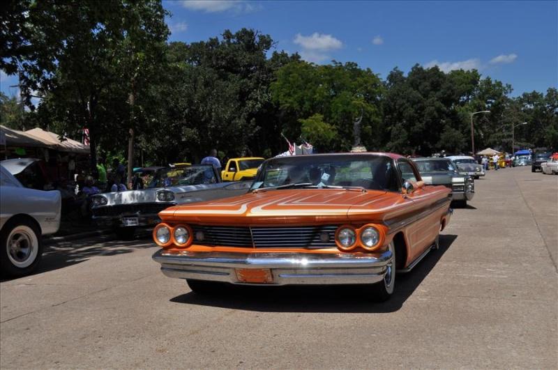 Pontiac 1959 - 62 custom & mild custom Koa15011