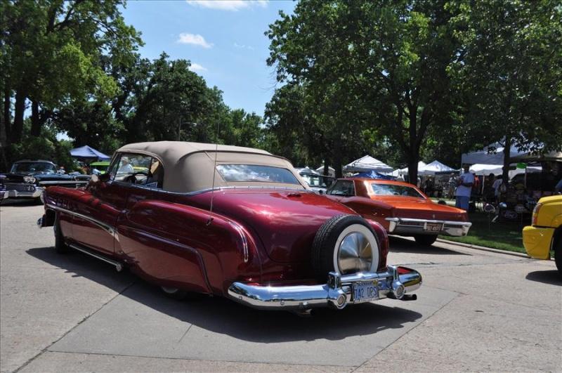 Buick 1950 -  1954 custom and mild custom galerie - Page 2 Koa15211