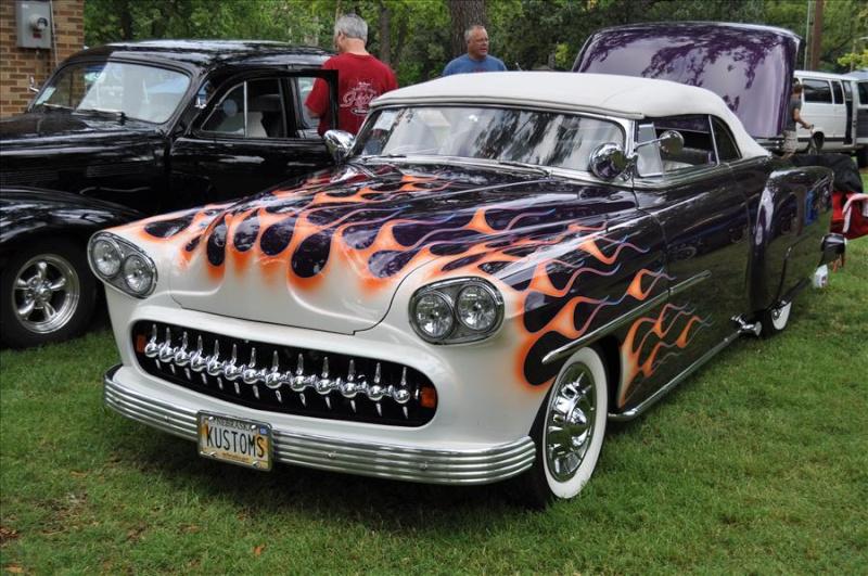 Chevy 1953 - 1954 custom & mild custom galerie - Page 4 Koa16510