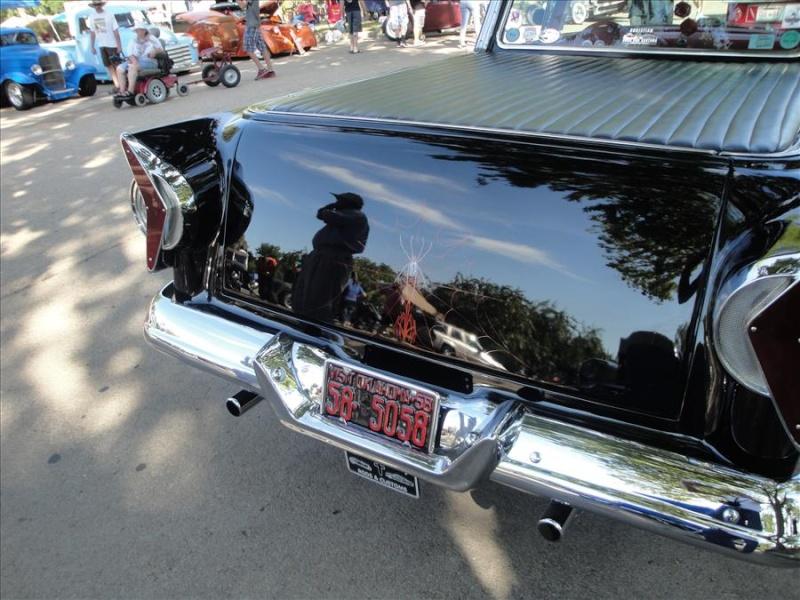 Edsel custom & mild custom Koa16810
