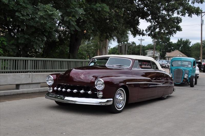 Mercury 1949 - 51  custom & mild custom galerie - Page 6 Koa17710