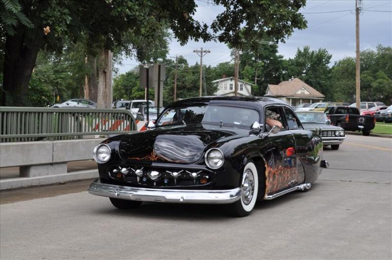 Ford 1949 - 50 - 51 (shoebox) custom & mild custom galerie - Page 5 Koa18210
