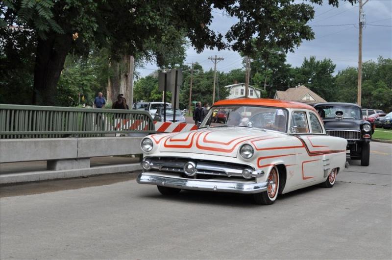 Ford 1952 - 1954 custom & mild custom - Page 2 Koa18310