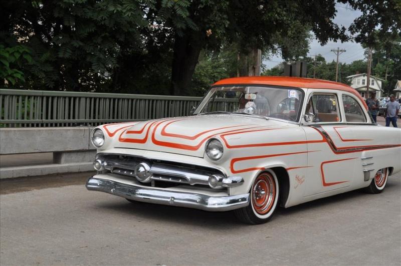 Ford 1952 - 1954 custom & mild custom - Page 2 Koa18311