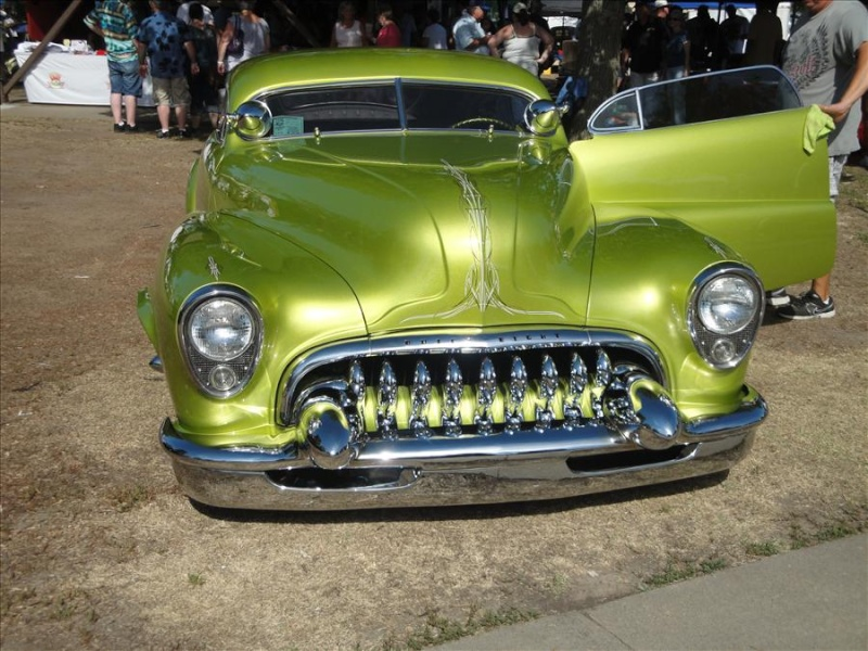 Buick 1943 - 49 custom & mild custom Koa18810