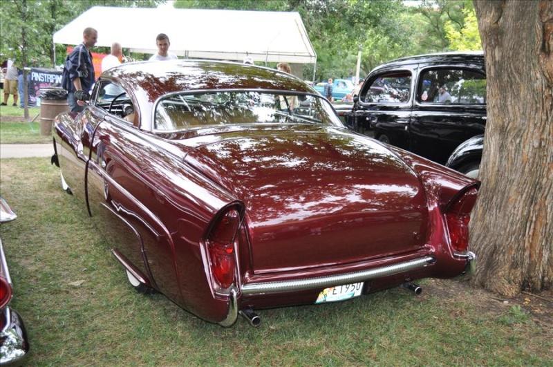 Mercury 1949 - 51  custom & mild custom galerie - Page 6 Koa20511