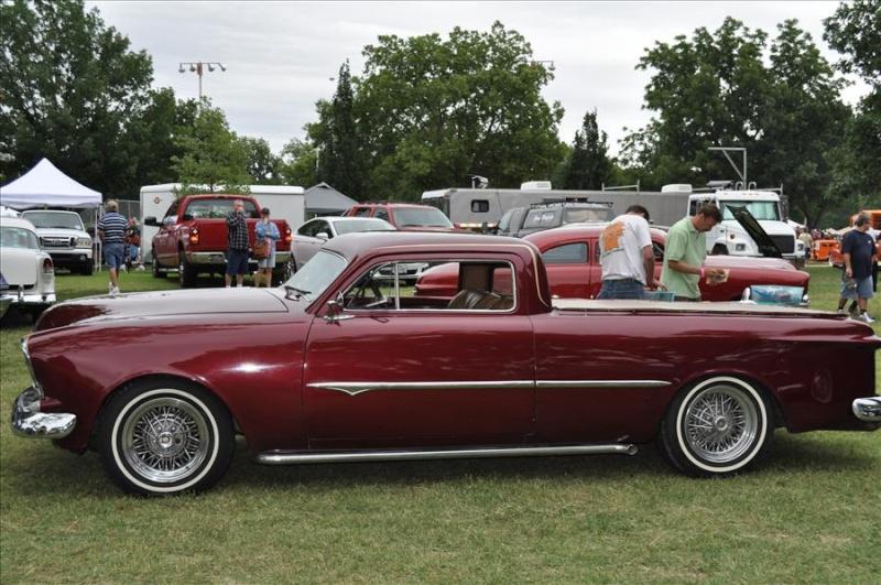 Ford 1949 - 50 - 51 (shoebox) custom & mild custom galerie - Page 5 Koa20610
