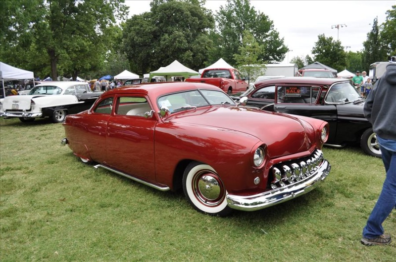 Ford 1949 - 50 - 51 (shoebox) custom & mild custom galerie - Page 5 Koa20710