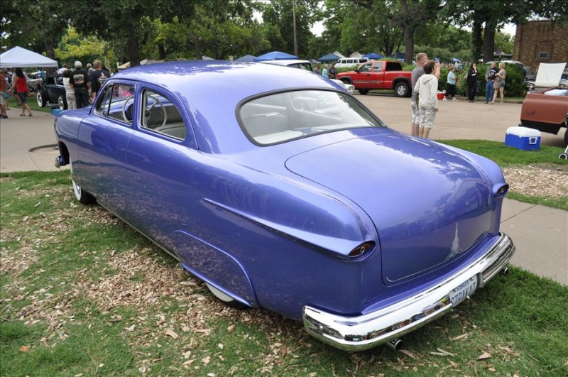 Ford 1949 - 50 - 51 (shoebox) custom & mild custom galerie - Page 5 Koa21211