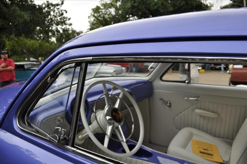 Ford 1949 - 50 - 51 (shoebox) custom & mild custom galerie - Page 5 Koa21212