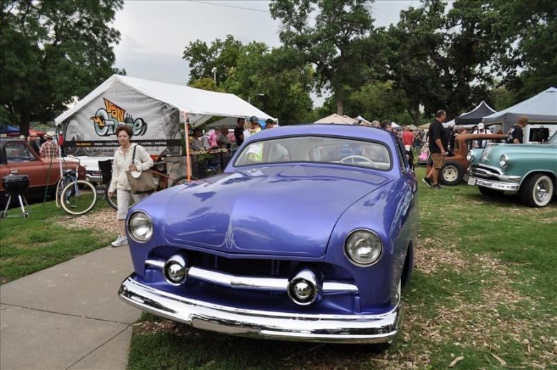 Ford 1949 - 50 - 51 (shoebox) custom & mild custom galerie - Page 5 Koa21213