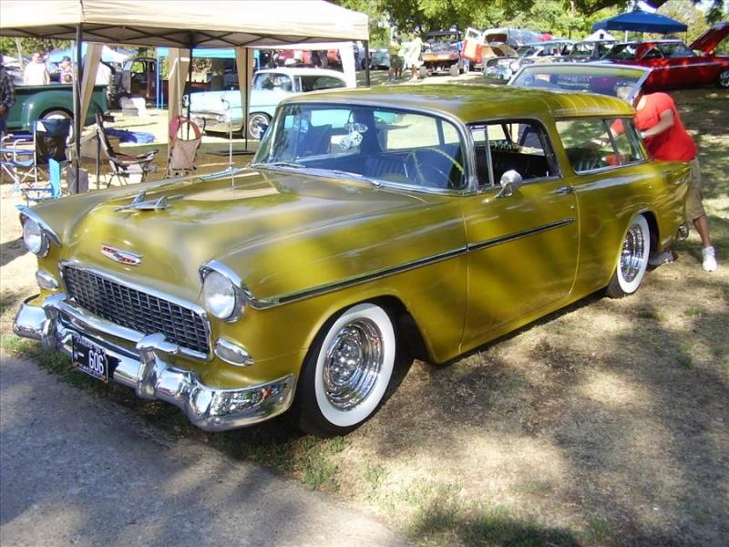 Chevy 1955 custom & mild custom - Page 2 Koa21610