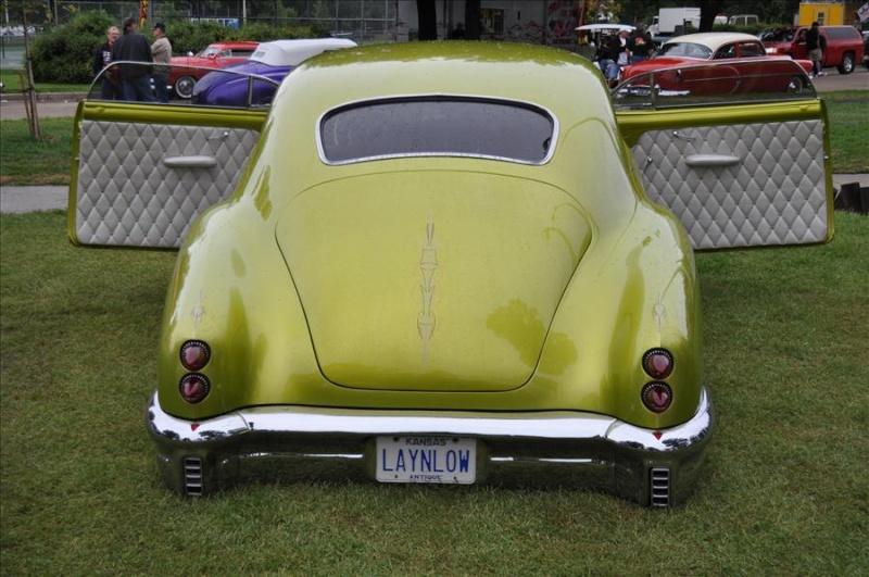 Buick 1943 - 49 custom & mild custom Koa22610