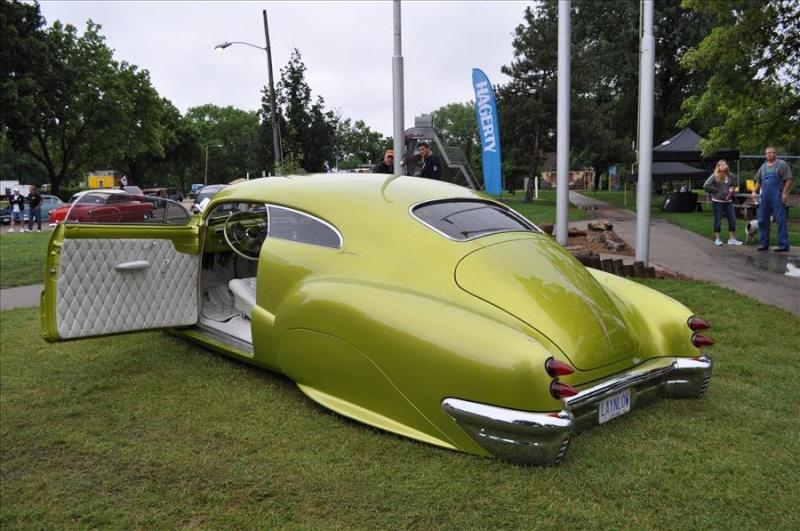Buick 1943 - 49 custom & mild custom Koa22611